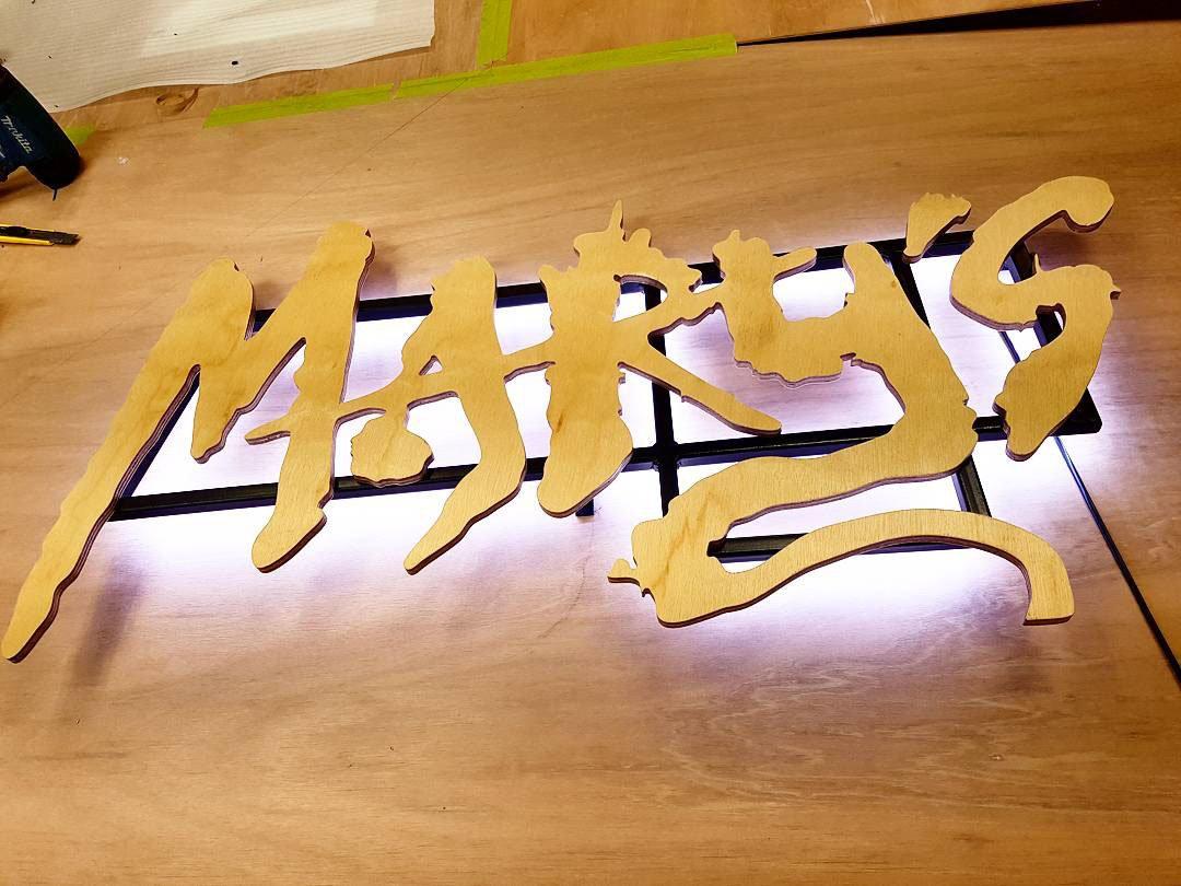 CNC Cutting & 3D Design